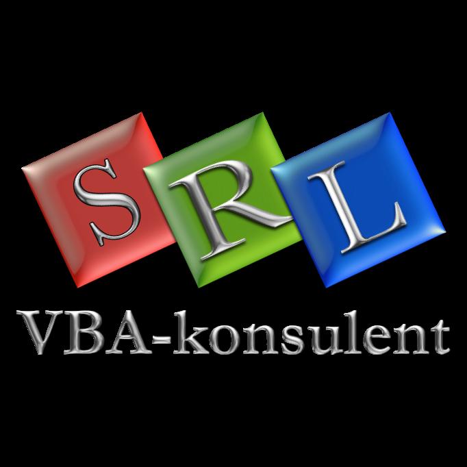 VBA for Excel og Word